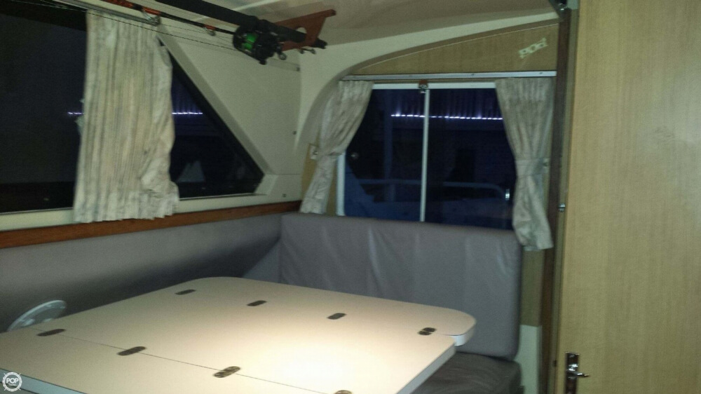 1991 Bertram boat for sale, model of the boat is FB Cruiser 28 & Image # 28 of 40