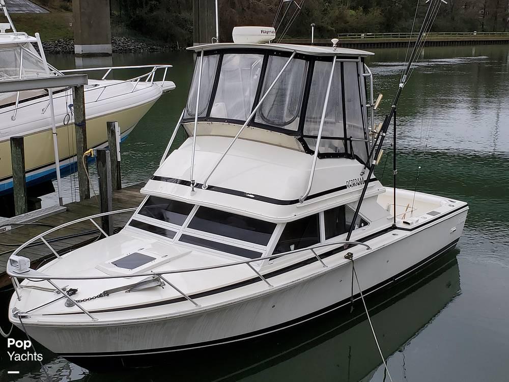 1991 Bertram FB Cruiser 28 - #$LI_INDEX
