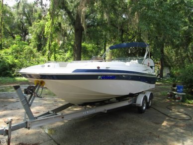 Nautic Star 210 DC, 21', for sale - $25,000