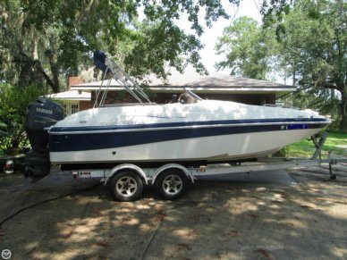 Nautic Star 210 DC, 21', for sale - $22,500