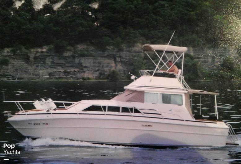 1979 Sea Ray 300 Sedan Bridge - #$LI_INDEX