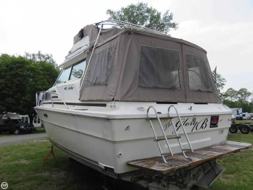 1979 Sea Ray boat for sale, model of the boat is 300 Sedan Bridge & Image # 6 of 40