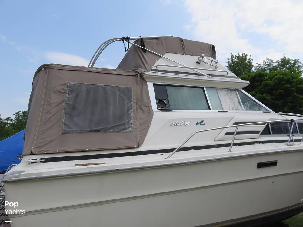 1979 Sea Ray boat for sale, model of the boat is 300 Sedan Bridge & Image # 10 of 40