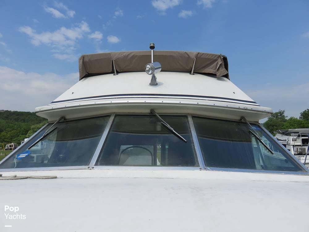 1979 Sea Ray boat for sale, model of the boat is 300 Sedan Bridge & Image # 25 of 40