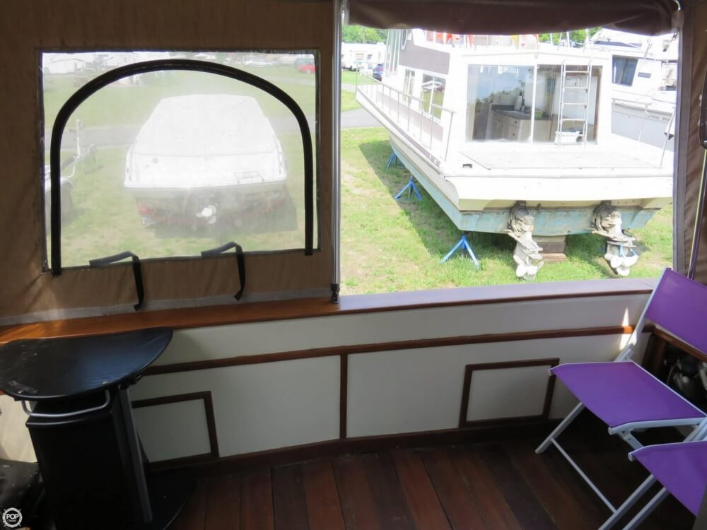 1979 Sea Ray boat for sale, model of the boat is 300 Sedan Bridge & Image # 37 of 40