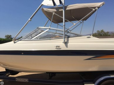 Bayliner 225, 22', for sale - $20,500