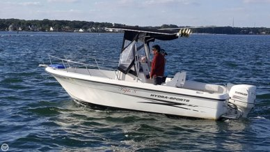 Hydra-Sports Lightning 212, 21', for sale - $22,500