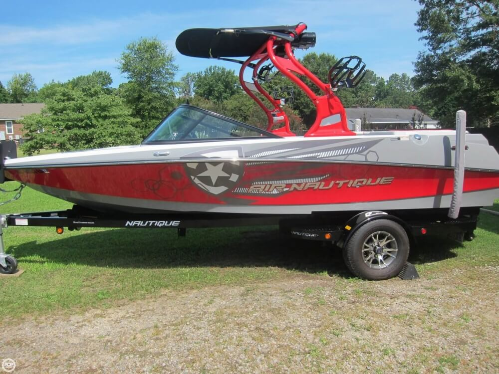 2013 Nautique Sport Nautique 200 - #$LI_INDEX