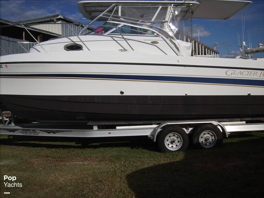 2007 Glacier Bay boat for sale, model of the boat is 2670 Island Runner & Image # 2 of 40