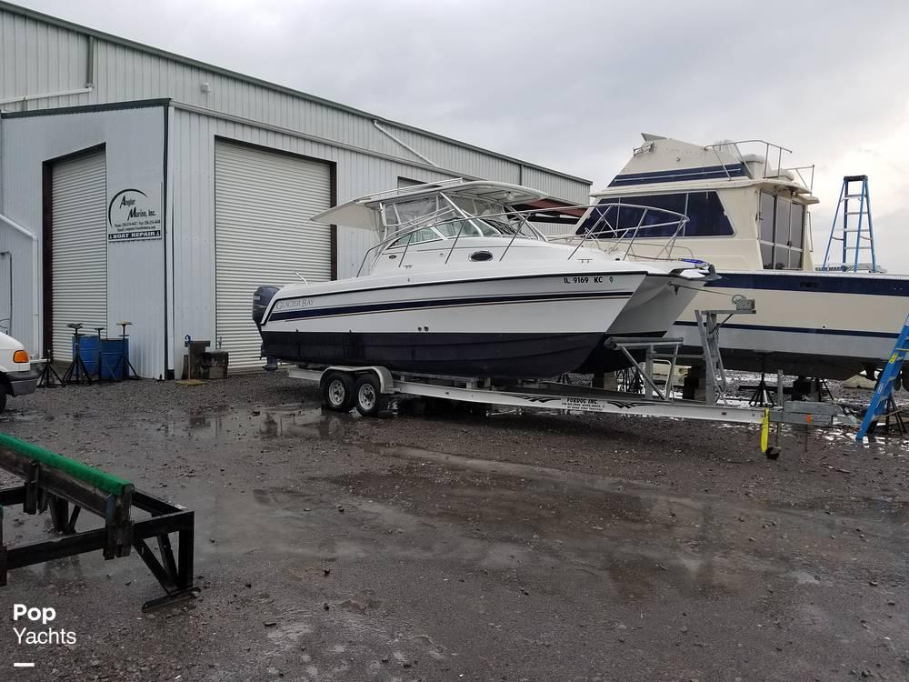 2007 Glacier Bay boat for sale, model of the boat is 2670 Island Runner & Image # 10 of 40