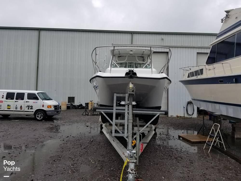 2007 Glacier Bay boat for sale, model of the boat is 2670 Island Runner & Image # 12 of 40