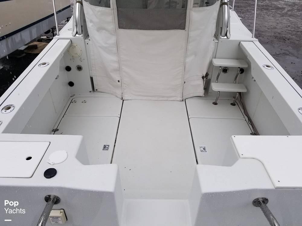 2007 Glacier Bay boat for sale, model of the boat is 2670 Island Runner & Image # 23 of 40