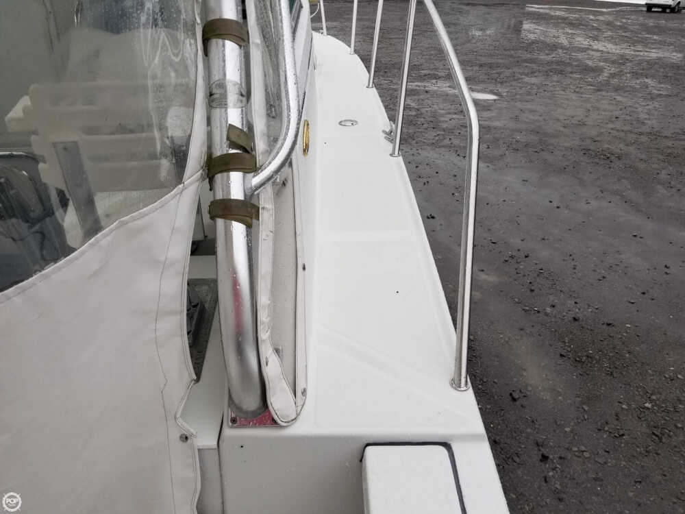 2007 Glacier Bay boat for sale, model of the boat is 2670 Island Runner & Image # 30 of 40
