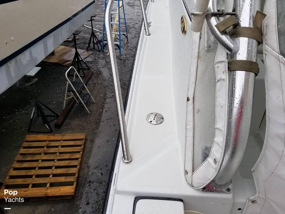 2007 Glacier Bay boat for sale, model of the boat is 2670 Island Runner & Image # 35 of 40