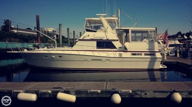 Viking 44 Motor Yacht, 44', for sale - $112,000