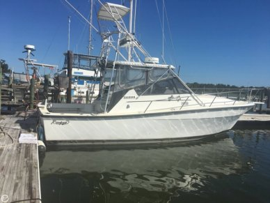 Rampage 33 Sport Fish Express, 33', for sale - $38,000