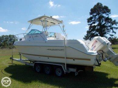 Aquasport 275 Walkaround, 275, for sale