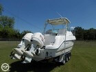 2001 Aquasport 275 Walkaround - #4