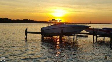 2005 Fountain 38 Sportfish Cruiser - #1