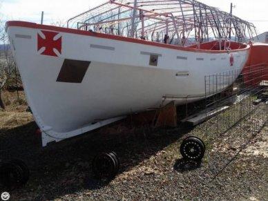 LTM Lane Marine Technology 37, 37', for sale - $15,000