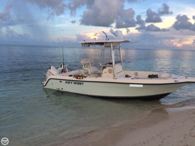 Key West 2300 Bluewater, 23', for sale - $33,500
