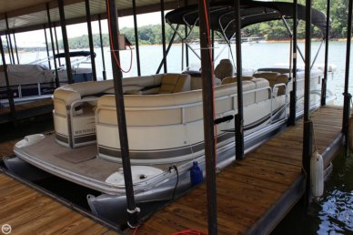 Bennington 2575 RL, 25', for sale - $23,500