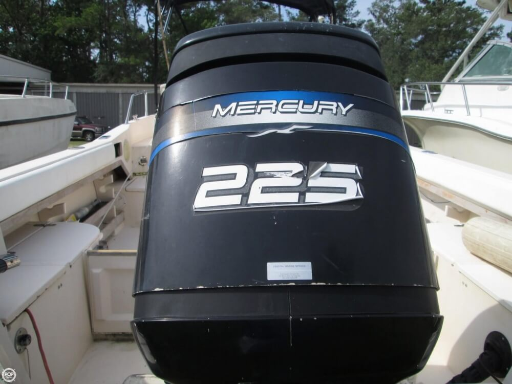 1992 Grady-White boat for sale, model of the boat is Seafarer 226 & Image # 11 of 40