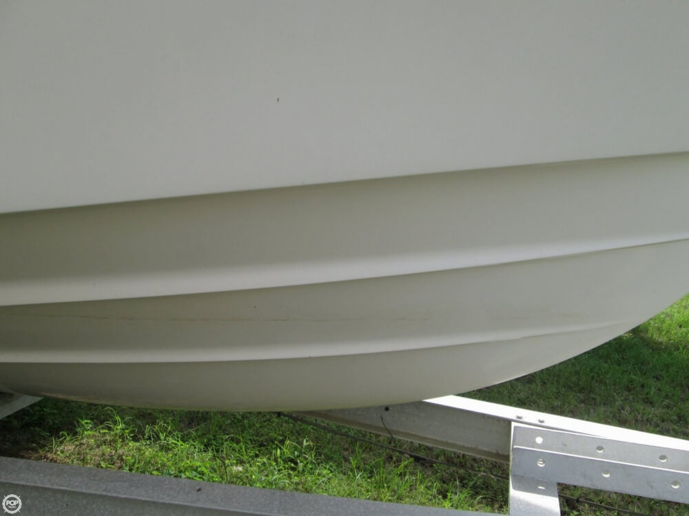 1992 Grady-White boat for sale, model of the boat is Seafarer 226 & Image # 18 of 40