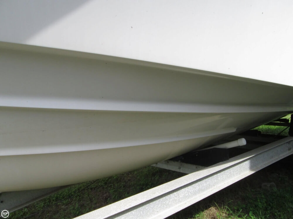 1992 Grady-White boat for sale, model of the boat is Seafarer 226 & Image # 20 of 40