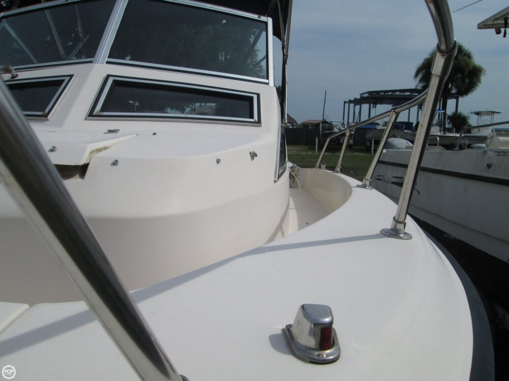 1992 Grady-White boat for sale, model of the boat is Seafarer 226 & Image # 26 of 40