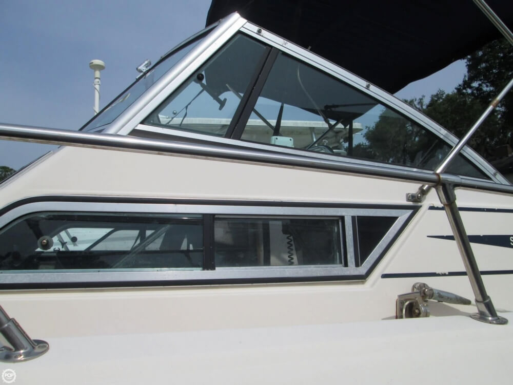 1992 Grady-White boat for sale, model of the boat is Seafarer 226 & Image # 29 of 40