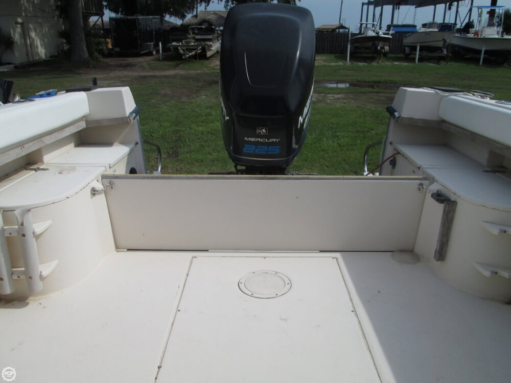 1992 Grady-White boat for sale, model of the boat is Seafarer 226 & Image # 30 of 40
