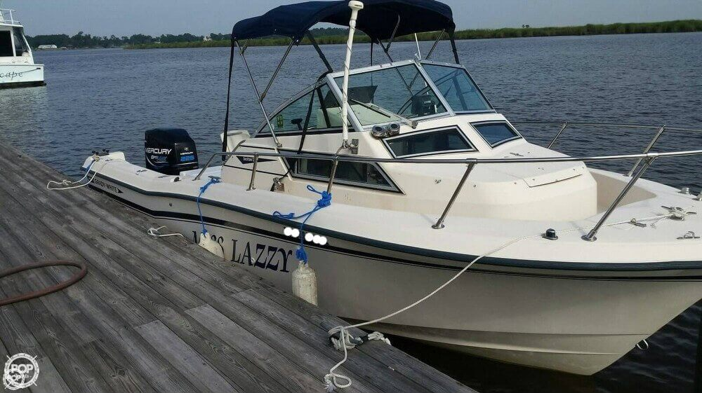1992 Grady-White Seafarer 226 - #$LI_INDEX