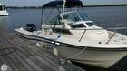 1992 Grady-White Seafarer 226 - #1