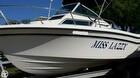 1992 Grady-White Seafarer 226 - #4
