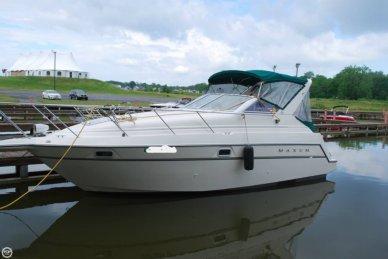 Maxum 2800SCR, 28', for sale - $19,000