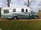 2005 Coach House Platinum 272 XLFS - #4