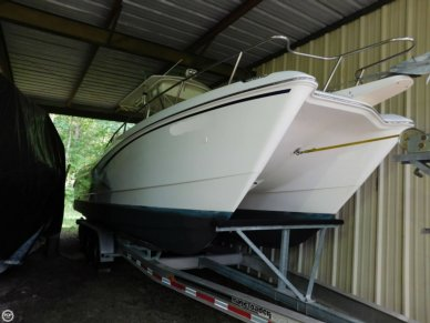 World Cat 266 SF, 26', for sale - $49,990