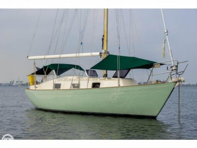 Hallberg-Rassy MONSUN 31, 31', for sale - $69,300