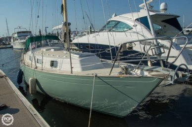 Hallberg-Rassy MONSUN 31, 31', for sale - $39,500