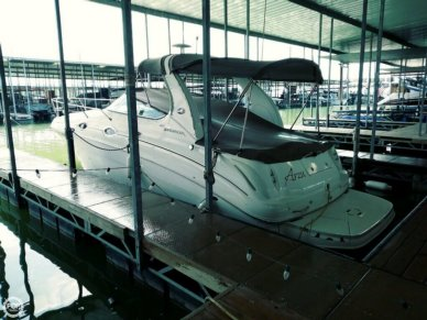 Sea Ray 280 Sundancer, 28', for sale