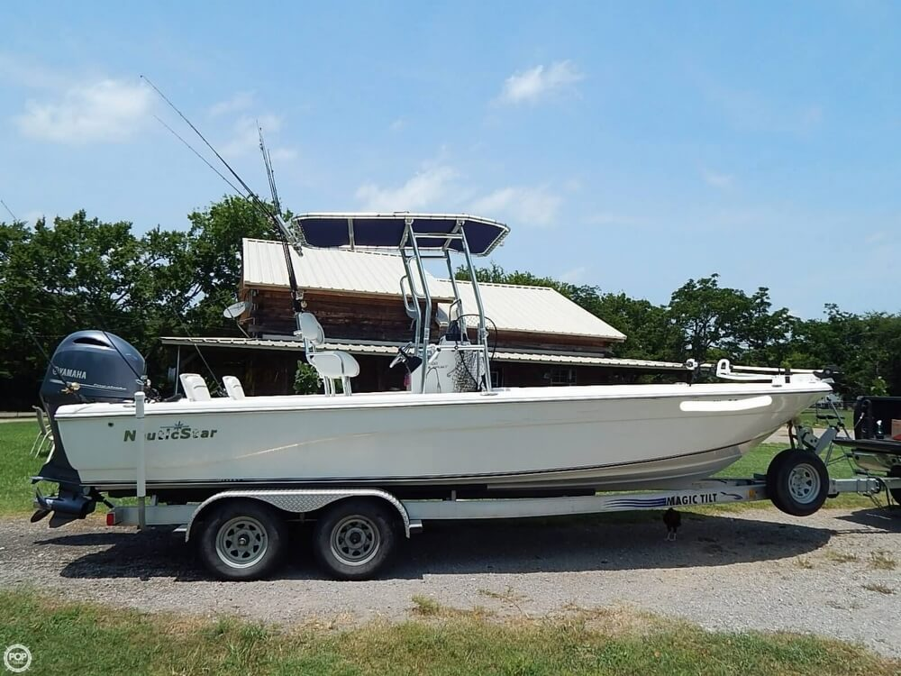 3946475L?2 sold nautic star 2400 sport in teague, tx pop yachts nautic star wiring diagram at webbmarketing.co