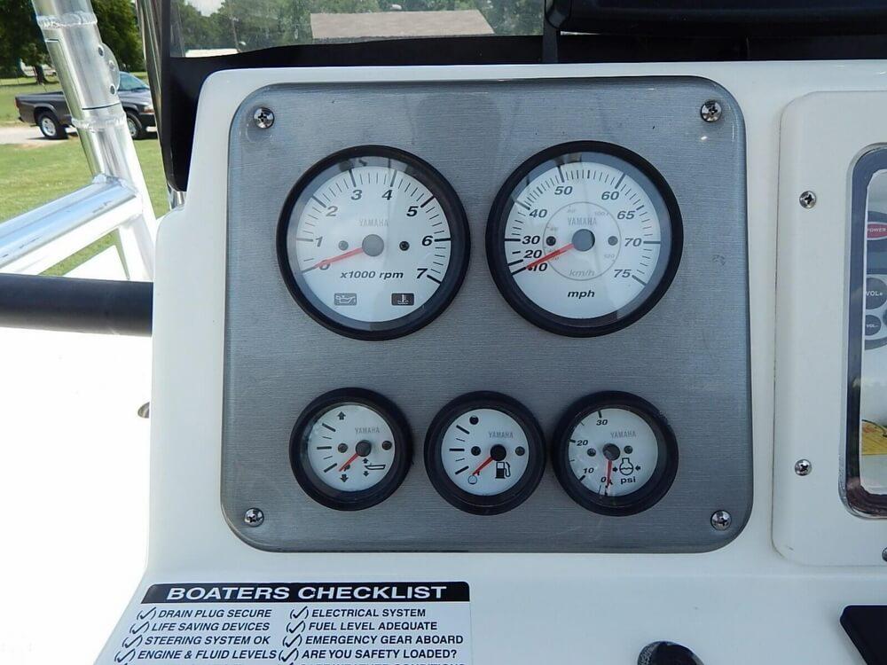 Sold Nautic Star 2400 Sport In Teague, Tx Pop Yachts - Repair Wiring Scheme