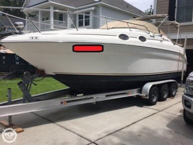 Sea Ray 260 Sundancer, 26', for sale - $21,500