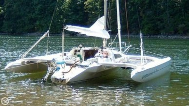 Corsair Marine F-24, 24', for sale - $27,800