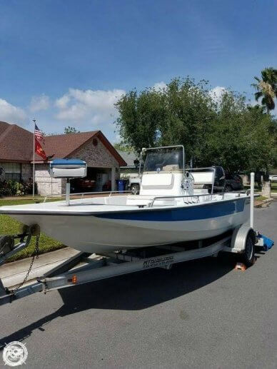 Baymaster 1850 Express, 18', for sale - $16,900