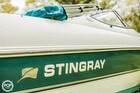 2001 Stingray CS 200 - #4