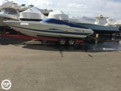Formula FASTECH 271, 27', for sale - $29,000