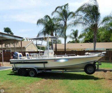 Sea Fox 215 BAY FISHER, 21', for sale - $15,900