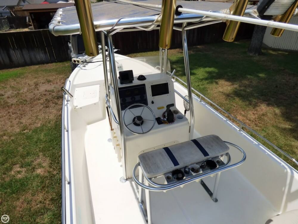 Sea Fox 215 Bay Fisher Boat For Sale In Lakeside Ca 17000 Four Winns Wiring Diagram 2002: 2002 Sea Pro Wiring Diagram At Eklablog.co